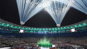Imagen de los Juegos Olímpicos de Río de Janeiro 2016