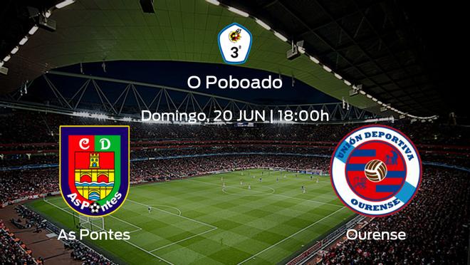 Previa del partido: el As Pontes recibe al Ourense en la duodécima jornada