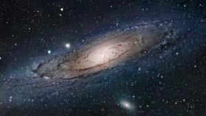 Telescopios en todo el mundo hallan una potente ráfaga de radio proveniente de la Vía Láctea
