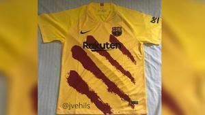 EXCLUSIVA SPORT: La nueva camiseta del Clásico