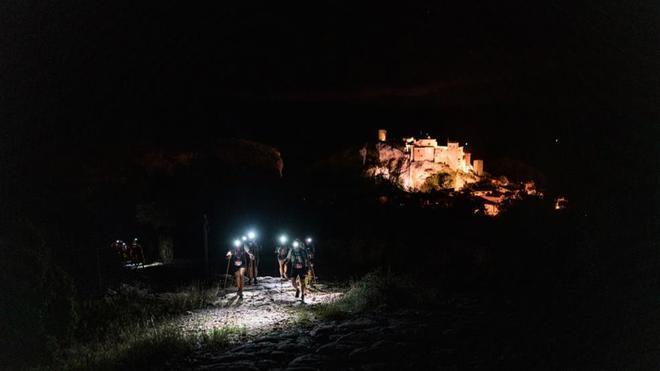 Cancelación Ultra Trail Guara Somontano HG 2020