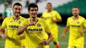 El Villarreal ha sumado puntos en los 7 partidos que ha disputado esta temporada de LaLiga