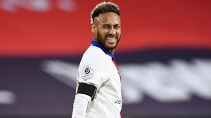 Neymar Jr. ha atado su futuro al PSG hasta 2025