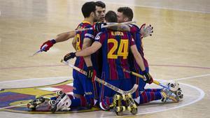 El Barça no está siendo tan letal como de costumbre en casa