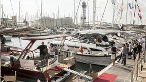 El Saló Nàutic Internacional de Barcelona se aplaza a octubre del 2021