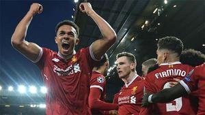 LACHAMPIONS | Liverpool - Manchester City (3-0)