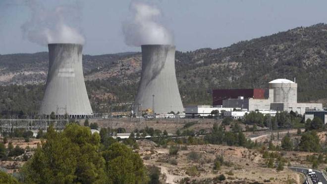 Las eléctricas amenazan a España con parar las centrales nucleares