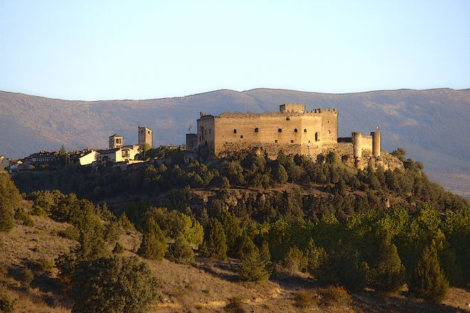 Descubre estos 10 castillos encantados de España y sus historias