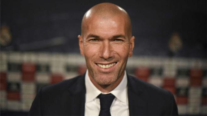 Zidane será el nuevo entrenador del Madrid, según Jugones