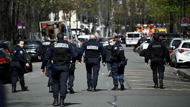 Un tiroteo en París deja un muerto y un herido en la capital francesa