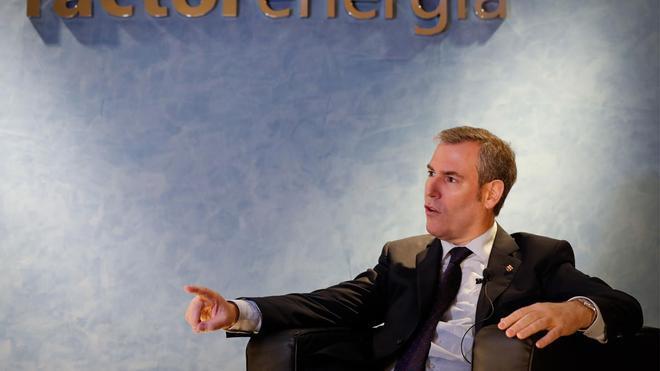 Emili Rousaud, ex vice presidente del FC Barcelona