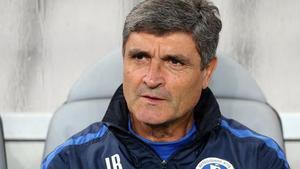 Juande Ramos puede relevar a Mourinho en el Chelsea