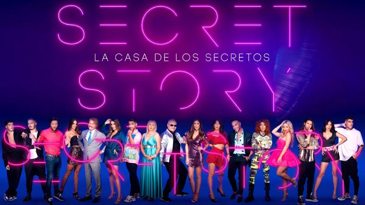 La audiencia ya conoce el secreto de esta concursante de Secret Story