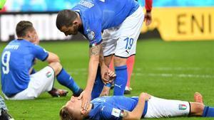 Se abre una nueva etapa en la selección Italiana