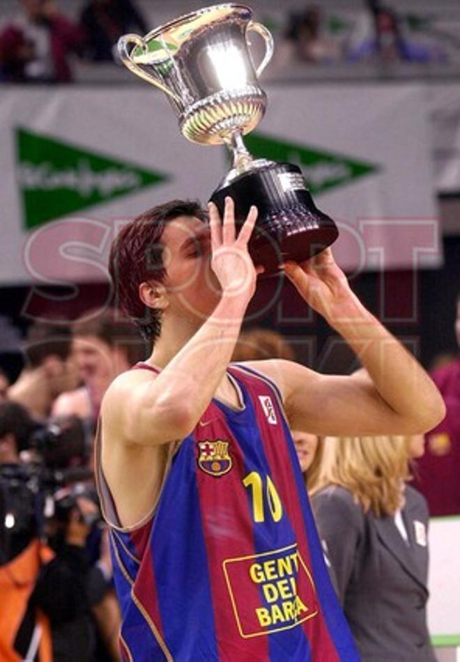 Temp 2002 ¿ 2003 (Valencia): Final FC Barcelona ¿ TAU