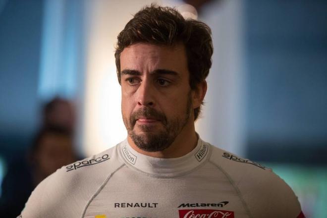 Alonso vuelve a Renault