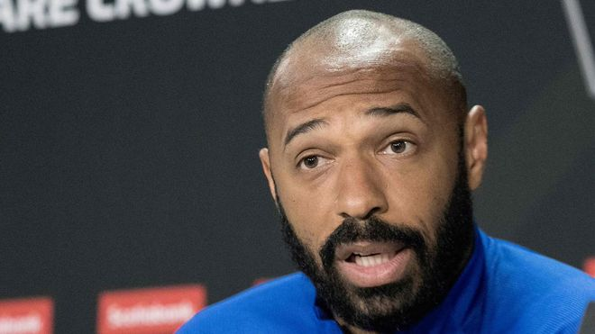 Thierry Henry termina su etapa en Estados Unidos y regresa a Londres