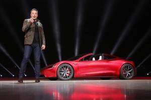 Tesla consigue sus primeros beneficios anuales