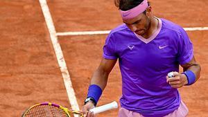 Nadal derrota a Zverev con autoridad y se mete en semis