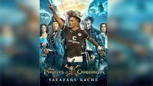 Rodrigo Zalazar: El  pirata del San Pauli