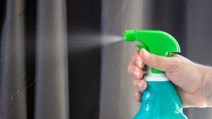 Desinfectante - Preguntas