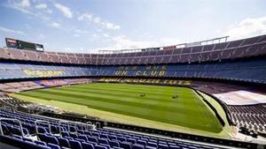 El Barça celebra elecciones en enero