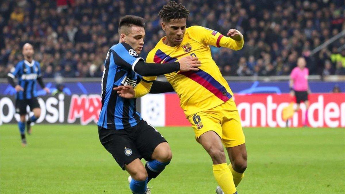 En Italia insisten en el interés del Milan por Todibo