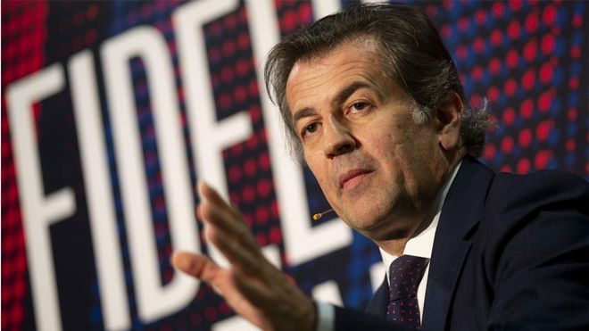 Toni Freixa, candidato a las elecciones del Barça