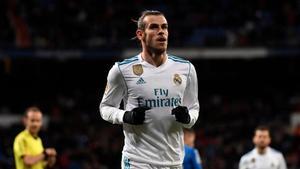 Bale apunta a Manchester