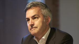 Víctor Font ha dicho que hay que trabajar para que las elecciones sean el 7 de marzo
