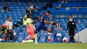 El Chelsea tratará de sorprender a un diezmado Manchester City