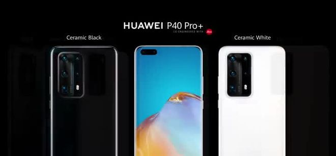 Estos son los highlights de la presentación del Huawei P40, P40 Pro y P40 Pro+