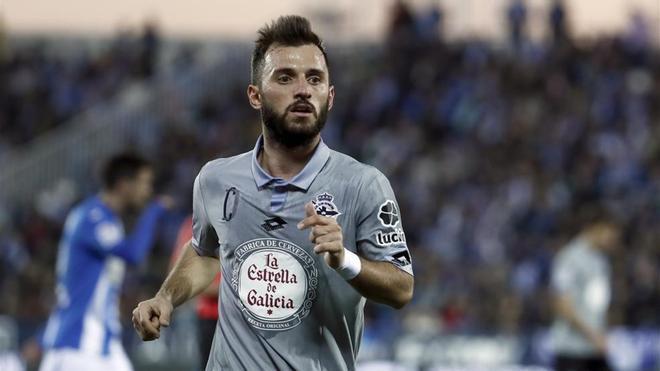 El Deportivo recupera al internacional turco
