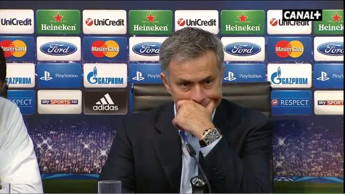 Mourinho vuelve a acordarse de Alves