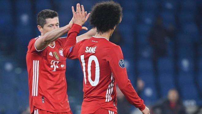 El Bayern quiere frenar la sangría