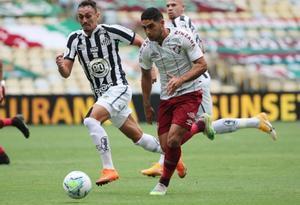 Octava victoria de Fluminense en el torneo