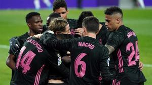 El Real Madrid afronta dos semanas muy exigentes con muchas bajas