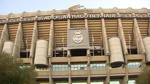 Al menos 1.000 policías y más de 1.400 vigilantes privados custodiarán el Bernabéu