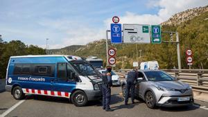 Catalunya limitará la movilidad con un nuevo confinamiento comarcal este viernes