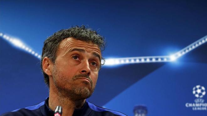 Luis Enrique ha acabado con la paciencia del Chelsea tras no dar una respuesta definitiva