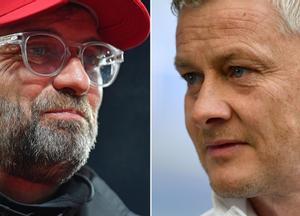 Klopp y Solksjaer vuelven a verse las caras en el partidazo de la jornada en la Premier