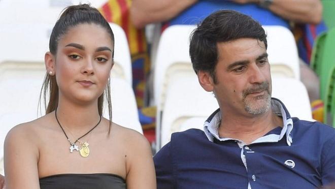 María José Campanario niega que Julia Janeiro vaya a participar en GH VIP 8