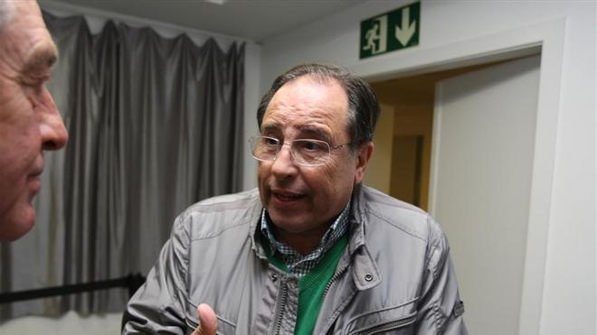 Manel Casanova fue una figura de gran importancia para el Espanyol