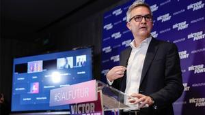 Victor Font considera que el Barça deberá reducir la masa salarial
