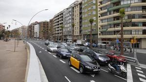 España, a la cola europea en edad media de vehículos comerciales y turismos