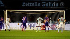 LALIGA | Celta - Leganés (1-0)