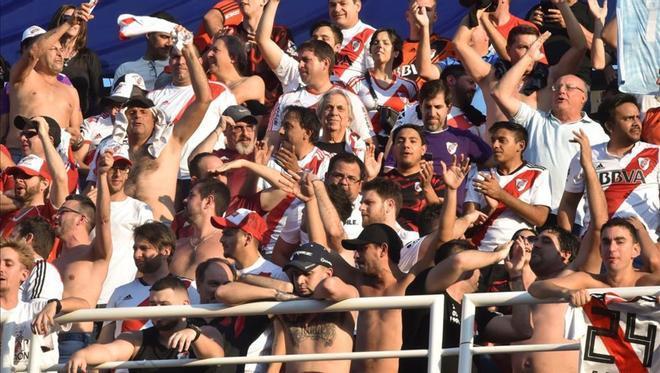 La rivalidad futbolística vuelve a protagonizar las semifinales de la Libertadores