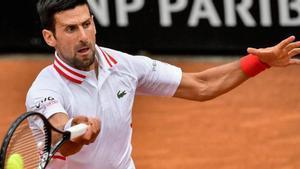 Novak Djokovic: Me siento fatal ahora mismo, pero esto es deporte