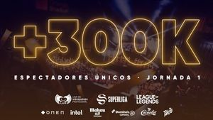 La retransmisión de la jornada superó los 300.000 espectadores únicos