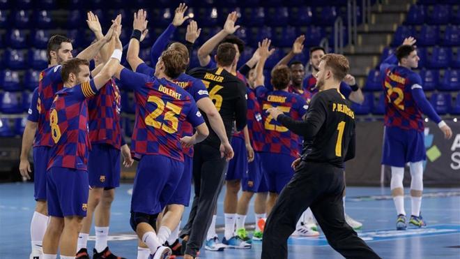 El Barça quiere la primera victoria en Champions